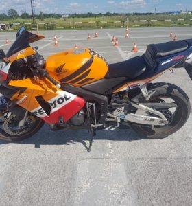 Honda cbr 600 rr 2003