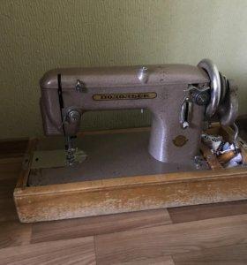 Швейная машинка «Подольск»