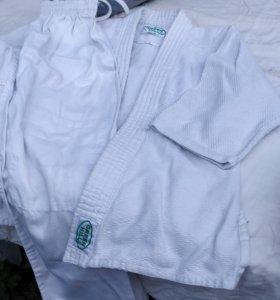 Кимоно рост 124-130 Green hill