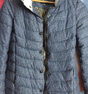 Куртка Осень-зима!