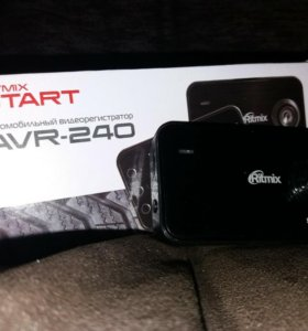 Ritmix AVR-240 START.