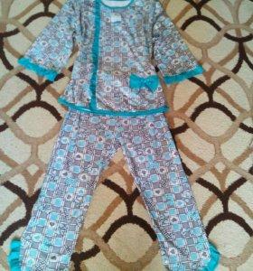 Новые Пижамы женские