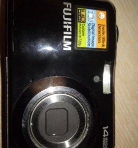 Fujifilm Finepix AV200 14.0MP