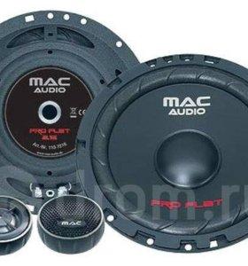 Компонентная музыкальная акустика MAC audio pro fl