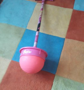 Мяч-попрыгун T-ball