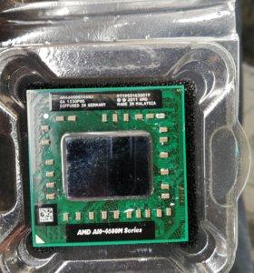 Процессор AMD A10-4600M