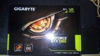 Видеокарта gigabyte geforce GTX 1060, 6 gb