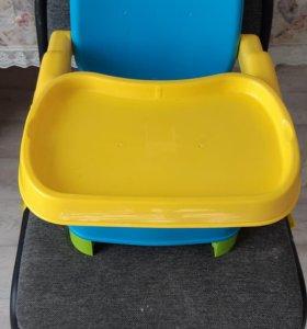 Мини-стульчик для кормления