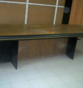 Стол для заседаний и праздничных мероприятий