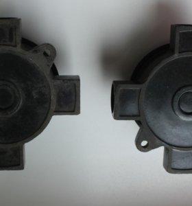 Коробка распределительная СССР - комплект