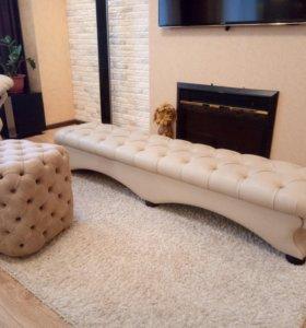 мебель в каретной стяжке