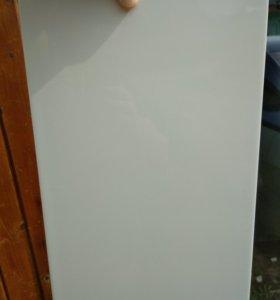 Плитка 25х40 см белая настенная