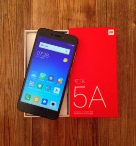 Xiaomi Redmi 5A Новый Оригинал