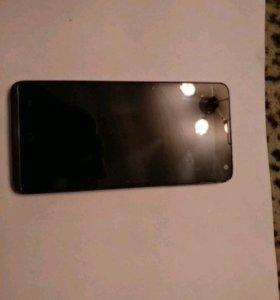 Телефон Prestigio PSP7505DUO Grace x7