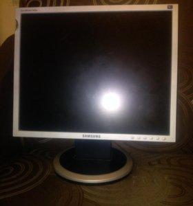 SyncMaster940n Samsung