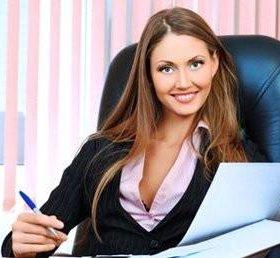 Сотрудник в офис с функциями бухгалтера