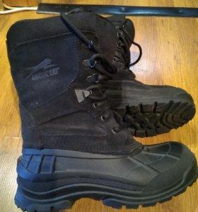 Обувь фля снегохода