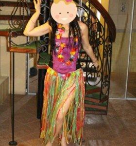 Гавайские костюмы