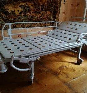 Кровать для лежачих