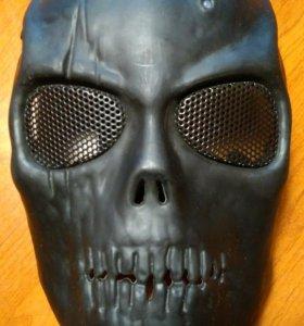 Страйкбольная маска