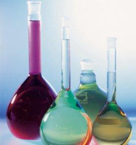 Репетитор биологии и химии