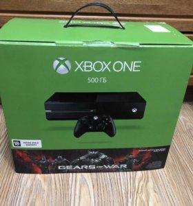 Продаю Xbox one