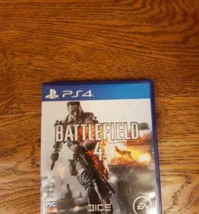 Игра для PS 4 - Battlefield 4