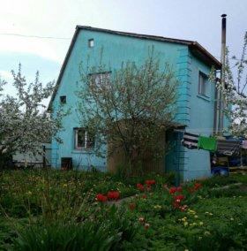 Дом, 85.7 м²