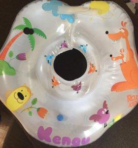 Детский круг для плавания