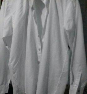 Рубашка турецкая новая