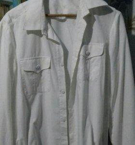 Рубашка казачья