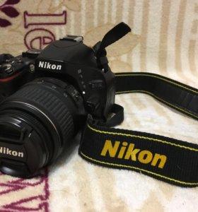 Продам Nikon d5100