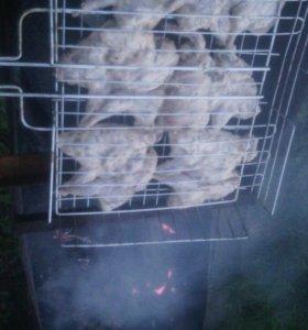Мясо, яйцо перепела, КФХ Подъворье.