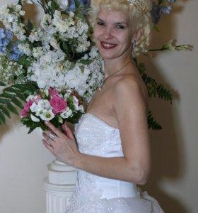 Ведущая-певица, тамада на свадьбу, юбилей.