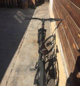 Norco горный велосипед MTB обмен