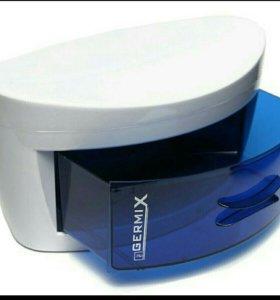 Ультрафиолетовый однокамерный стерилизатор Germix