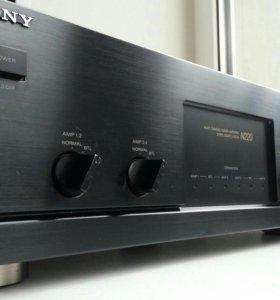 Усилитель Sony TA-N220
