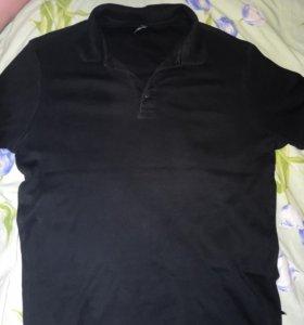 2-ве Мужские рубашки 50-52!!!!!