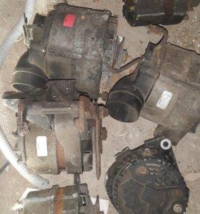Электрика БМВ старых моделей