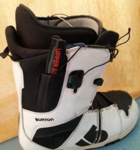 Ботинки для сноуборда Burton moto 44 rus , 11 us