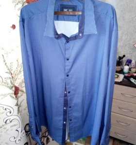 Рубажка мужская новая