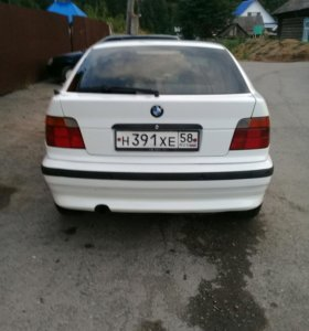 BMW 3 серия, 1996