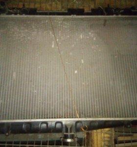 Радиатор RB20DE MT