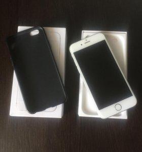 iPhone 6S 32 гигабайт Ростест