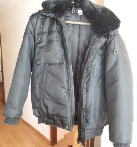 Куртка Охрана