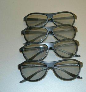 3D очки LG AG-F310
