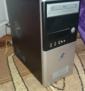 Компьютер для дома и игр