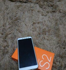 Xiomi Redmi S 2