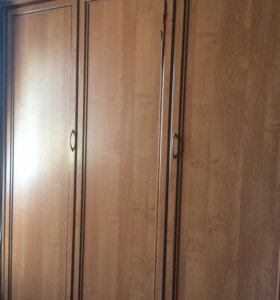 Откидная кровать, матрас и комплект мебели