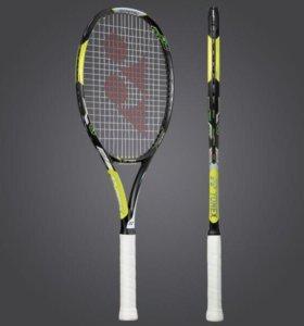 Теннисная ракетка Yonex ezone ai 100